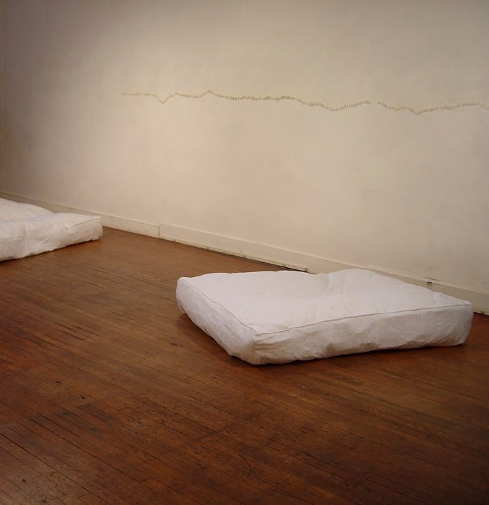 gap (installation view)