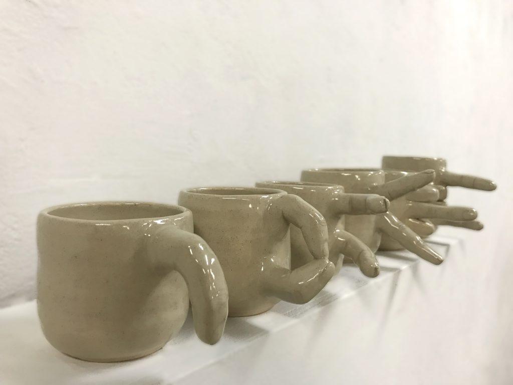Intro to Ceramics