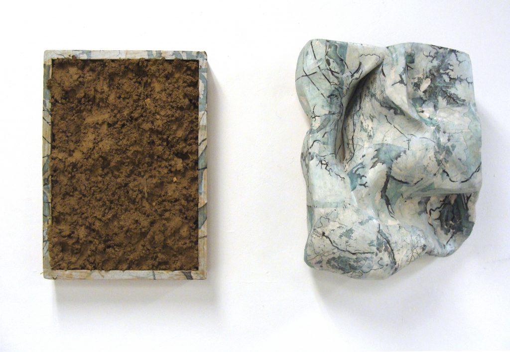 Intermediate Ceramics: Mostly Clay